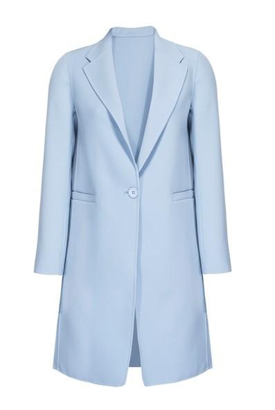 Pinko płaszcz 1b11ht y282