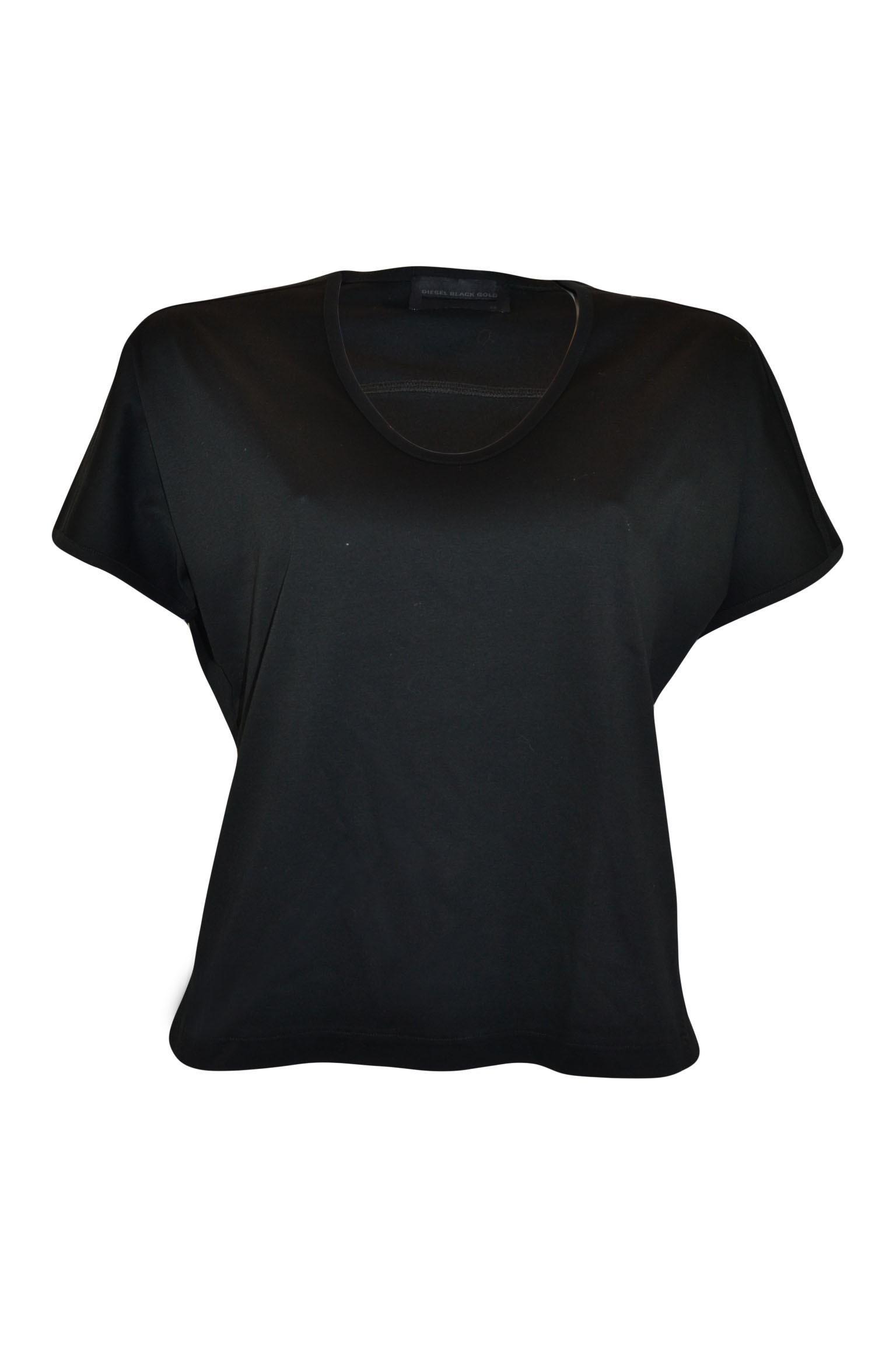 Diesel black gold tshirt bgcmp