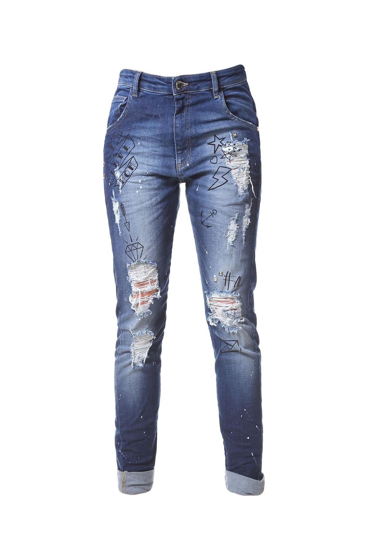 Mangano jeansy p16pmng00257