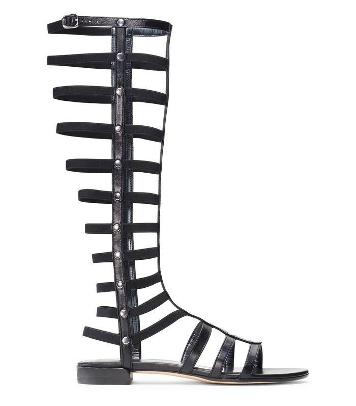 "Stuart weitzman sandały ""gladiator"" tl61695"
