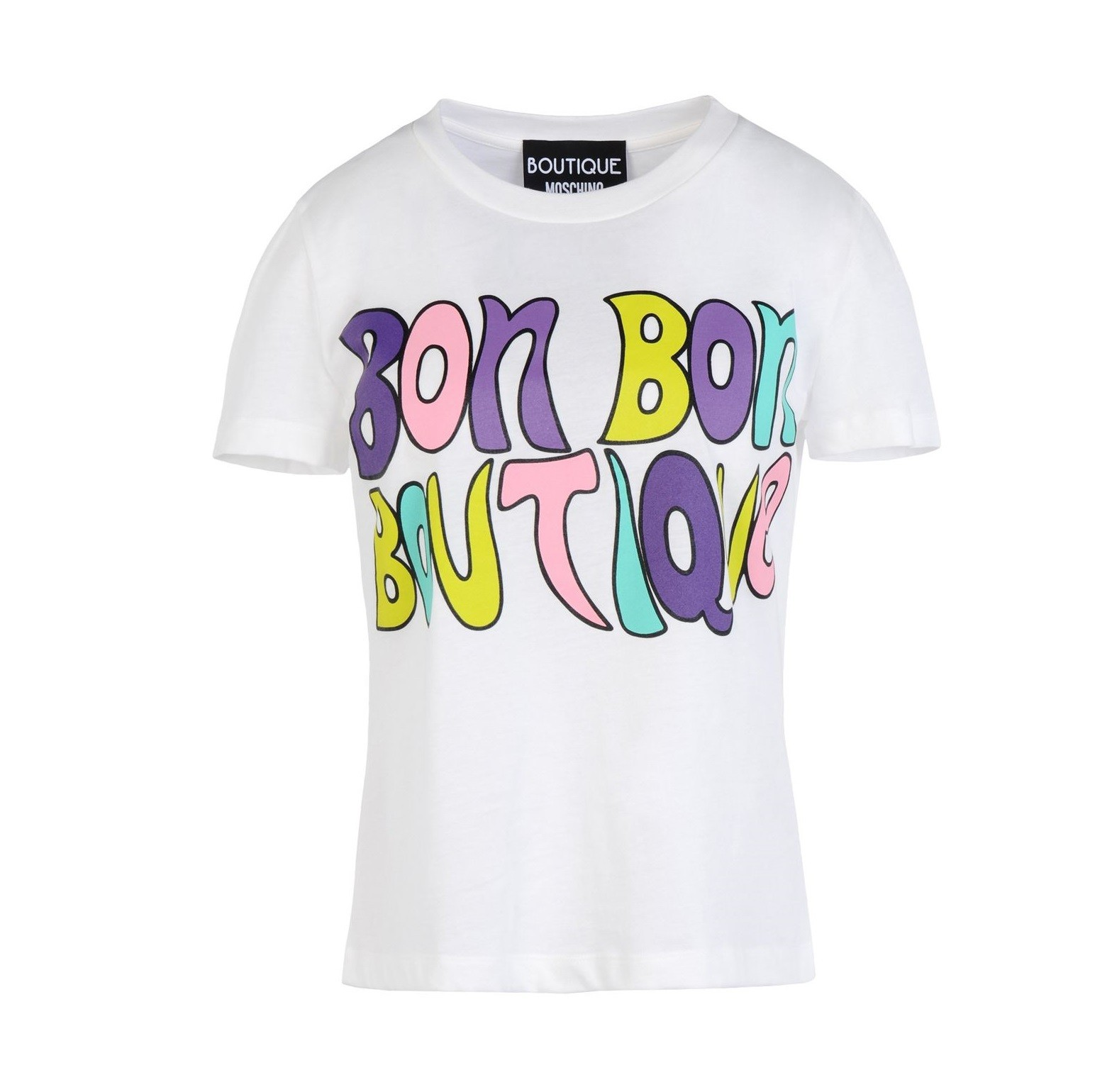 Boutique moschino tshirt ra1203