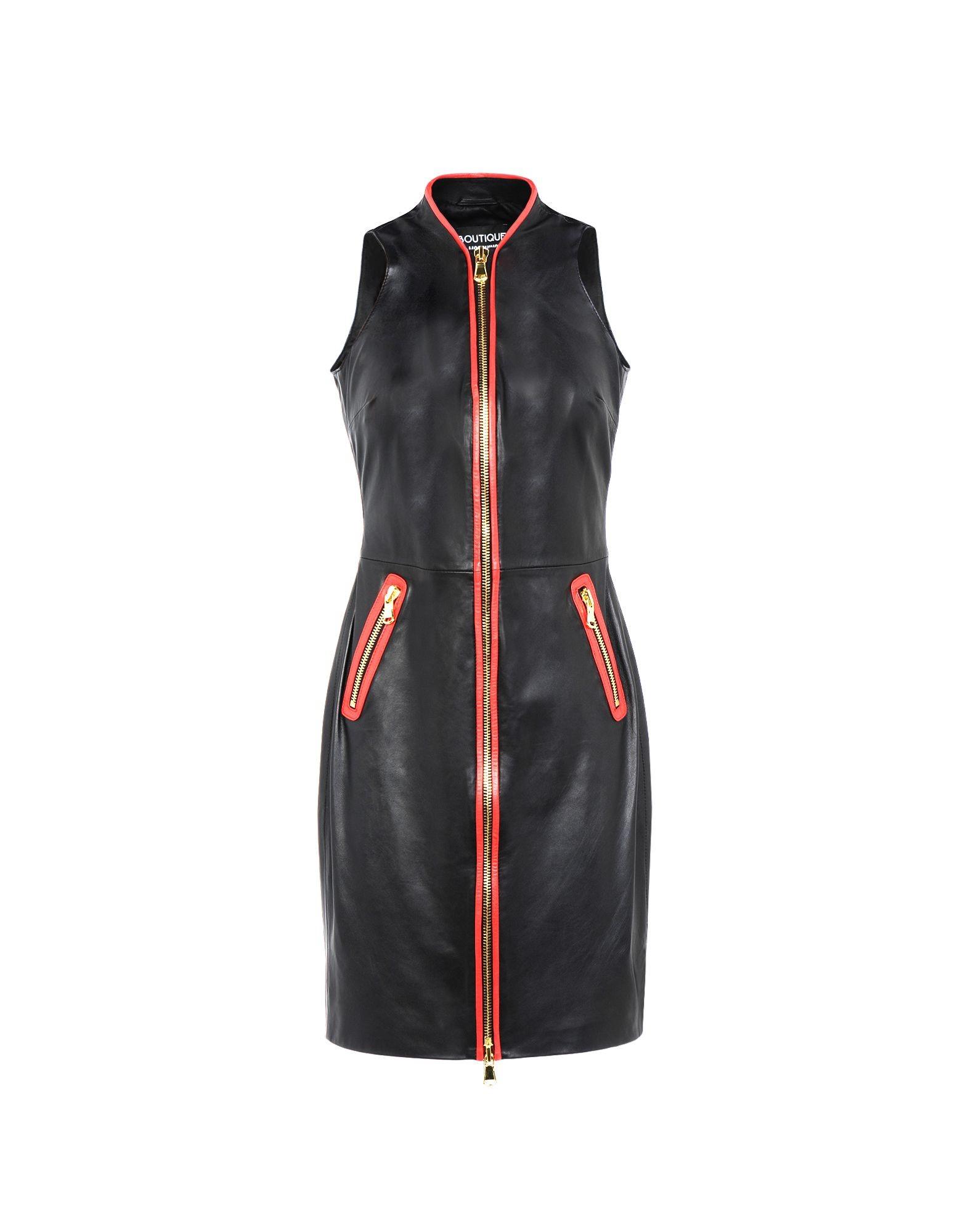 Boutique moschino sukienka ra3703