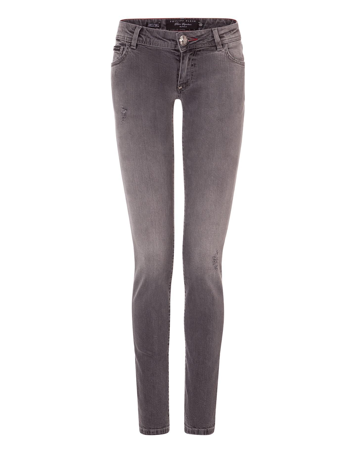 "Philipp plein jeans ""carla"" cw580931"