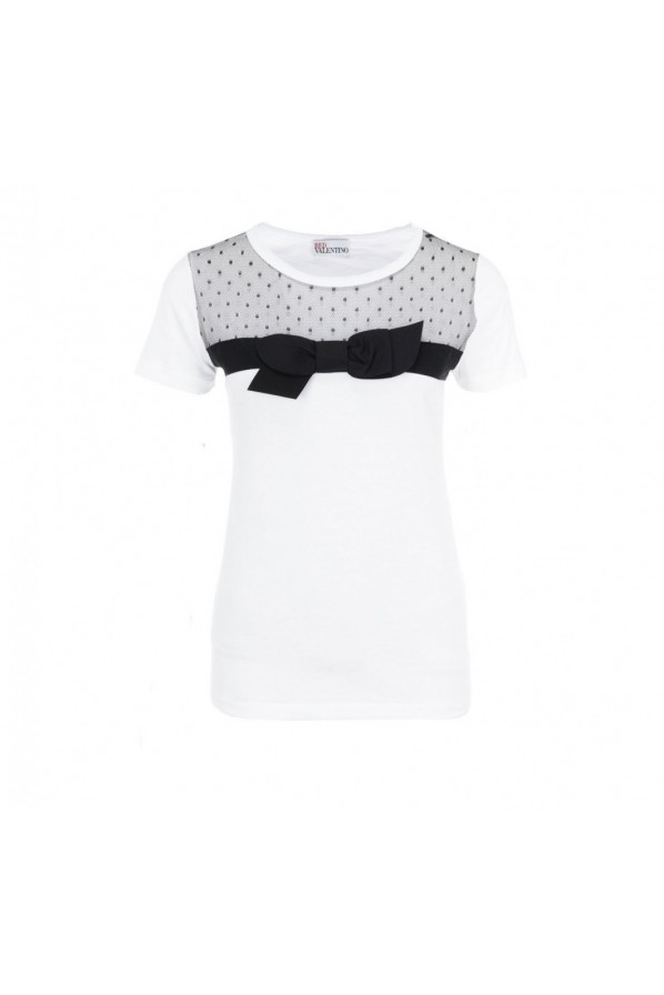 RED VALENTINO T-SHIRT KR3MG02H