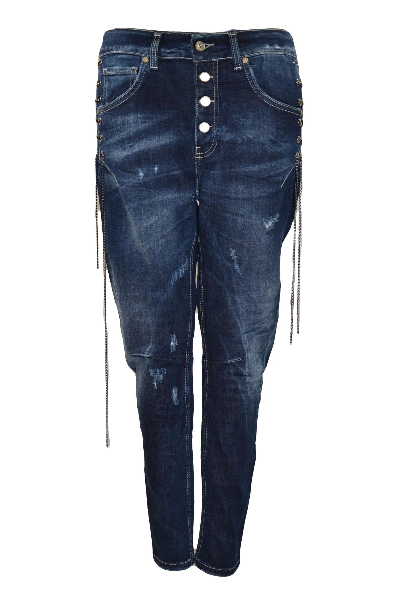 Rossodisera jeans boyfriend j3097rds
