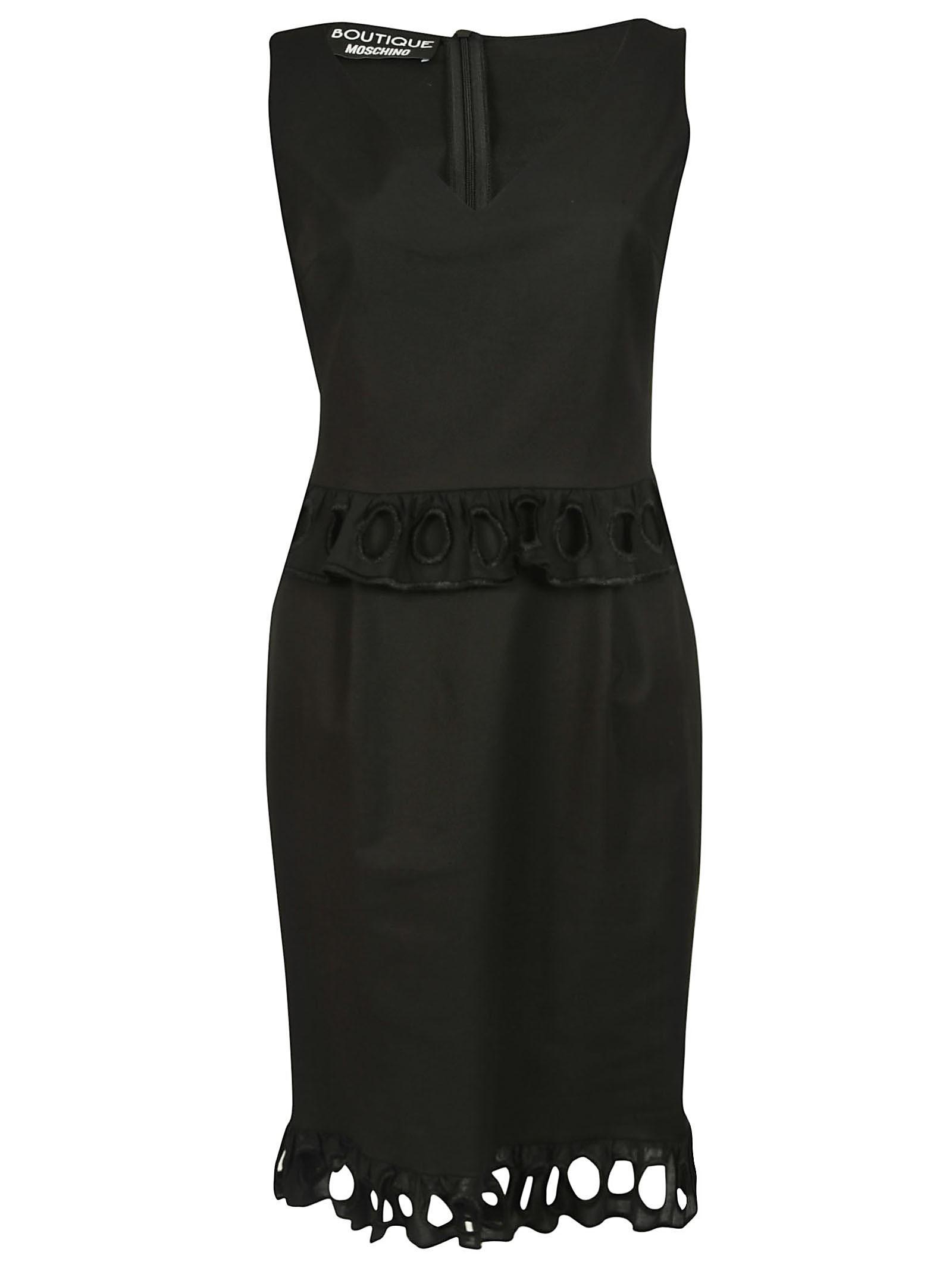 Boutique moschino sukienka ha0443