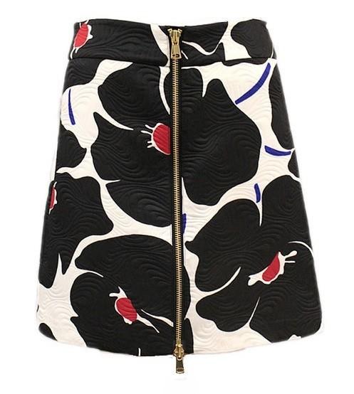 Boutique moschino spódnica ha0104