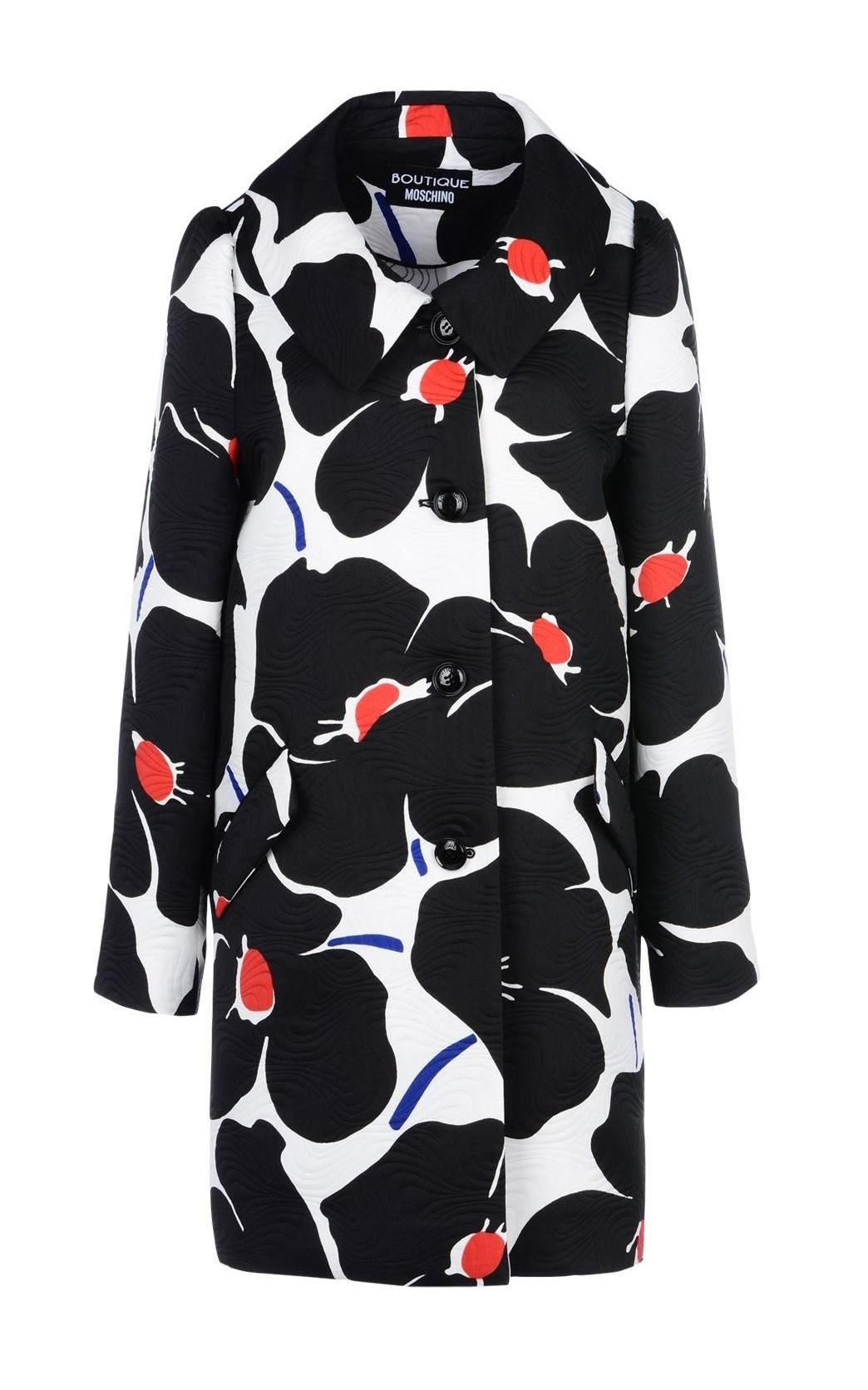 Boutique moschino płaszcz ha0601
