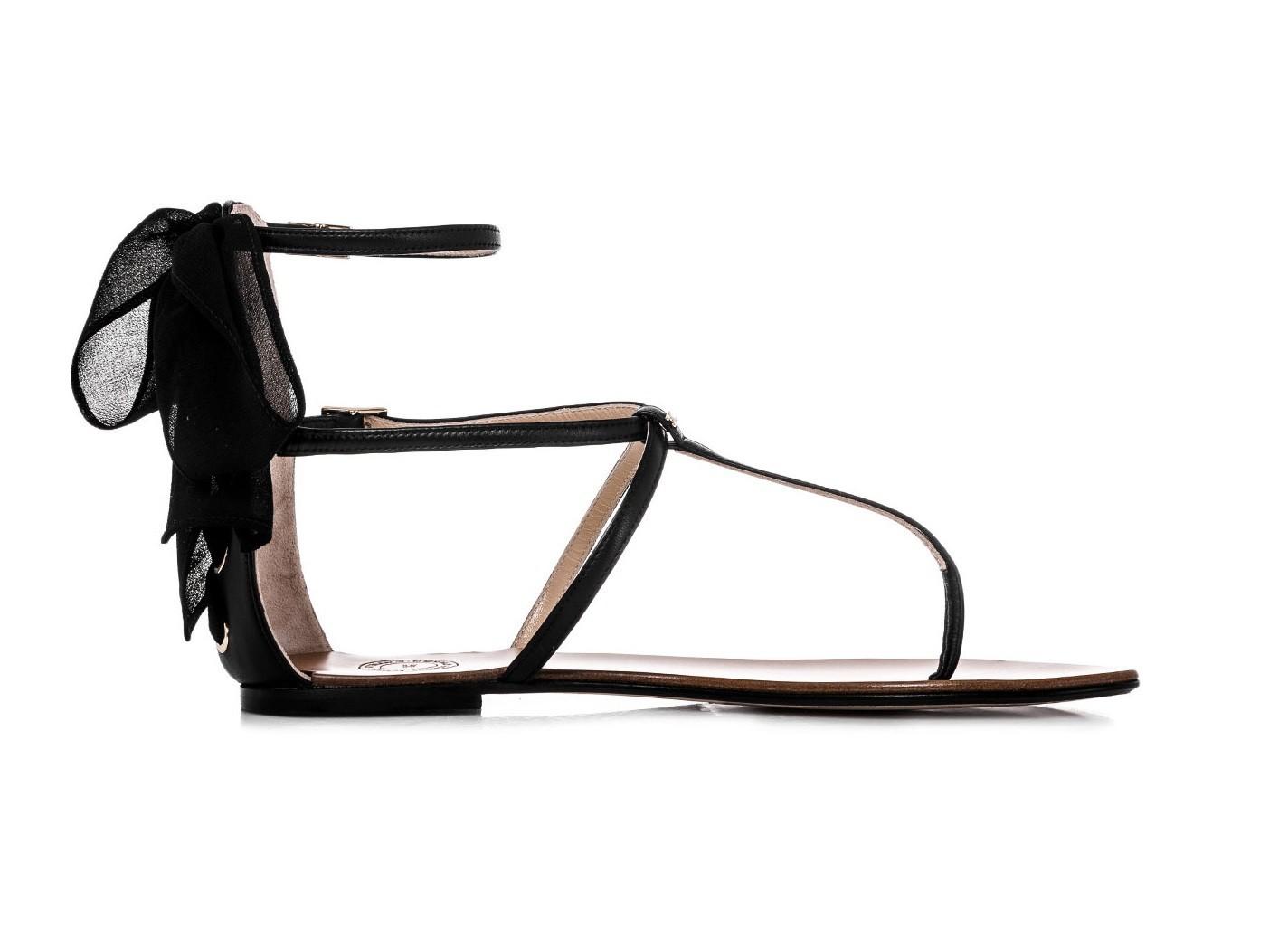 Elisabetta franchi sandały sa9641760v245