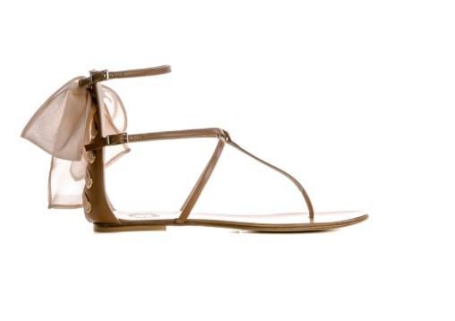 Elisabetta franchi sandały