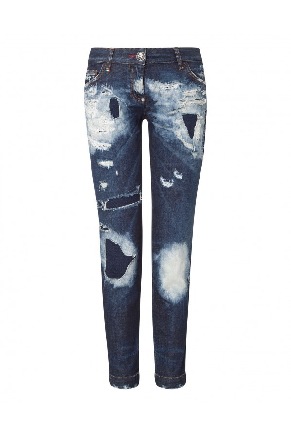 "PHILIPP PLEIN JEANSY ""SO GOOD"""