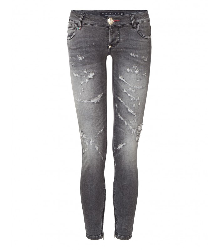 "PHILIPP PLEIN JEANS ""TAKE ME AWAY"""