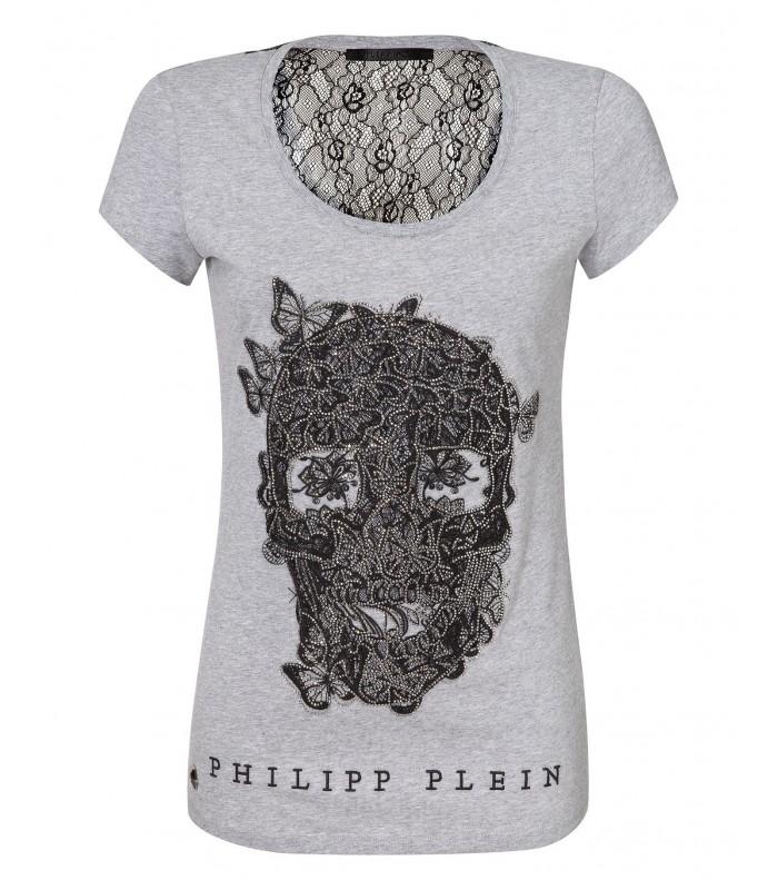 """PHILIPP PLEIN T-SHIRT """"BUMP"""""""
