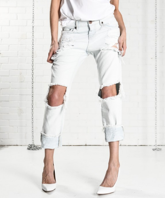 One teaspoon jeans xanthe awesome baggies