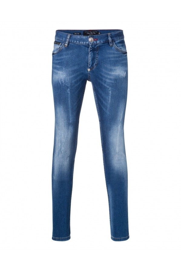 "PHILIPP PLEIN JEANS ""HOLY SHOT"""