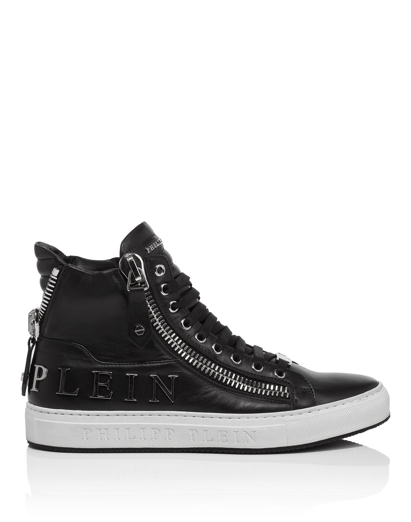 """Philipp plein sneakersy """"vibes"""""""