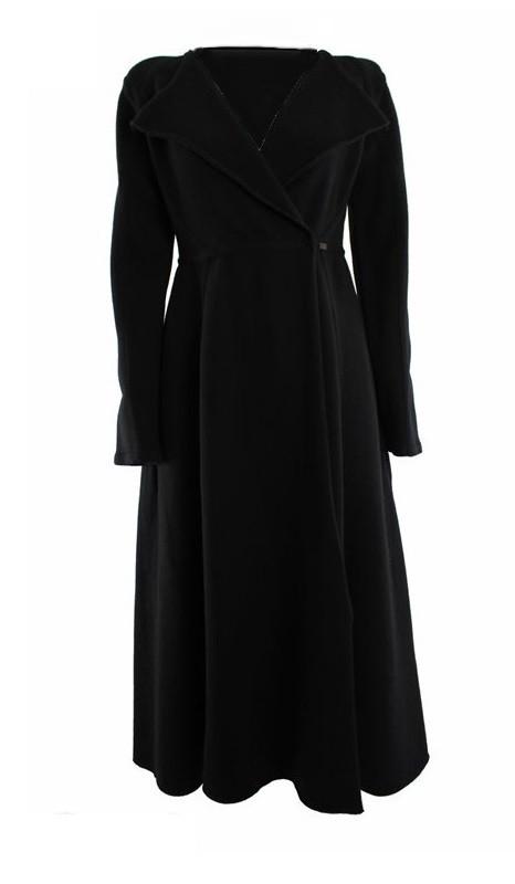 Elisabetta franchi płaszcz