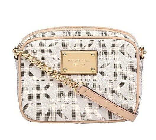 Michael kors torebka jet set item