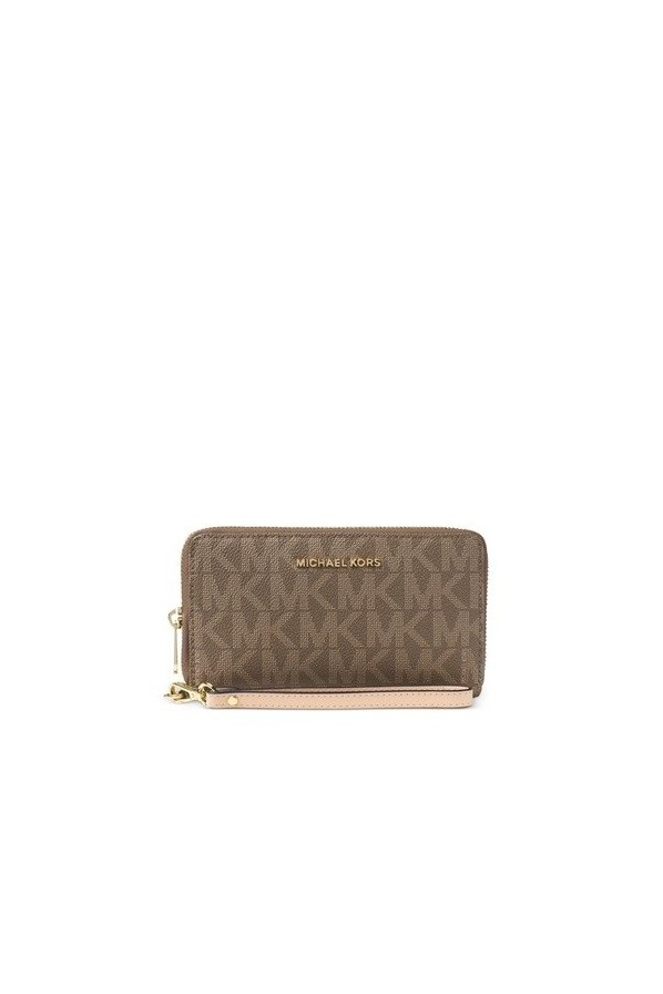 MICHAEL KORS PORTFEL JET SET ITEM