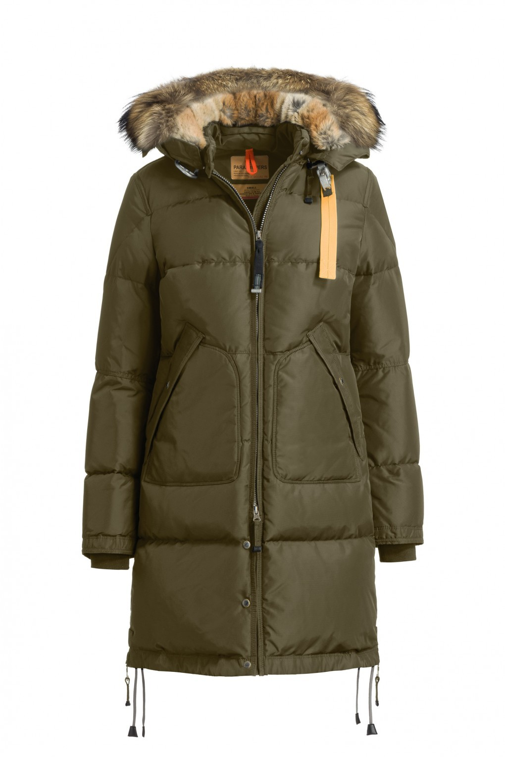 Parajumpers płaszcz/parka long bear