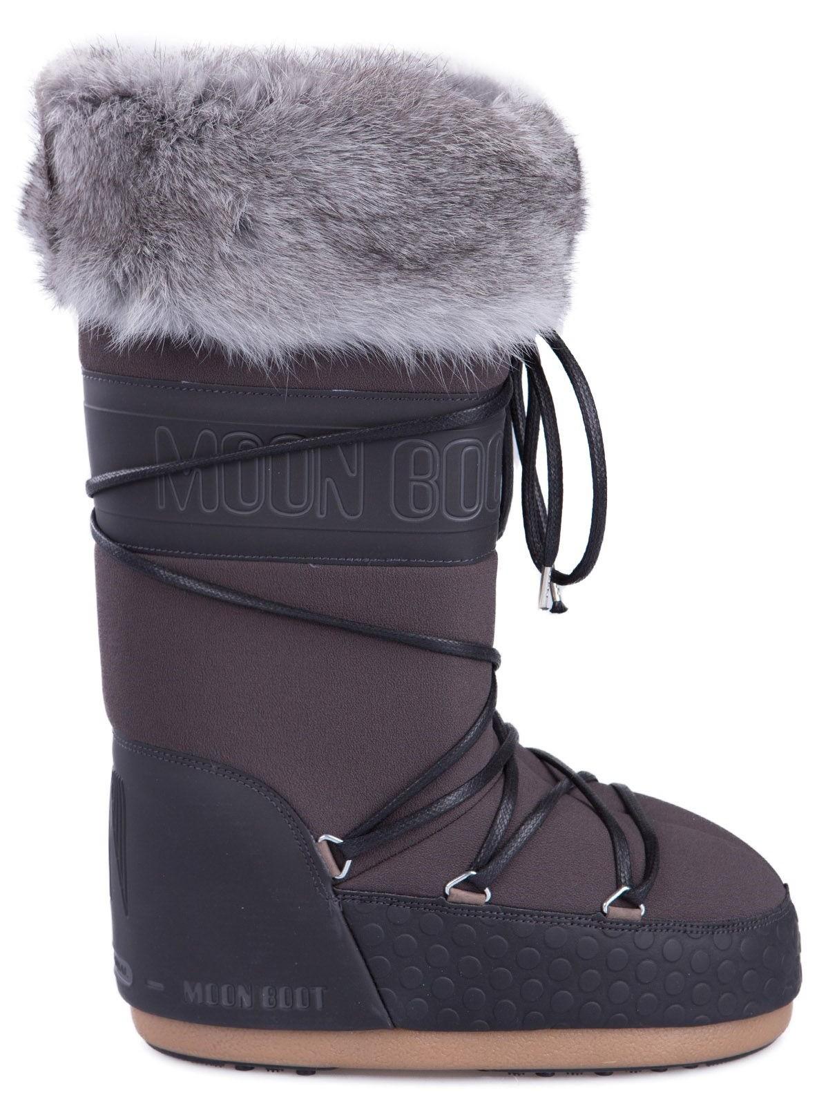 Moon boot śniegowce te