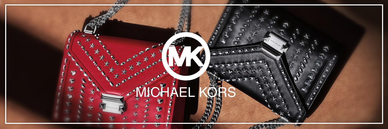 89ee263ed8 Największą popularność Michael Kors zdobył dzięki akcesoriom  torby